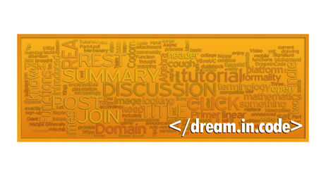 Dream in Code helps programmers with resources and discussions